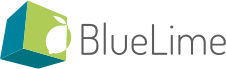 Blue Lime